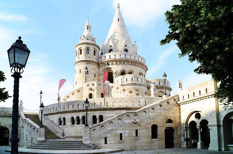 Royal Budapest, budapest guide