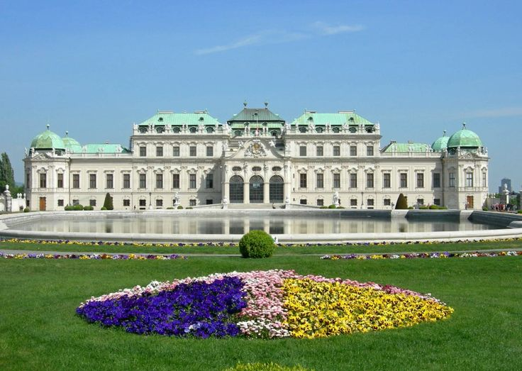 Vienna with Vienna guide