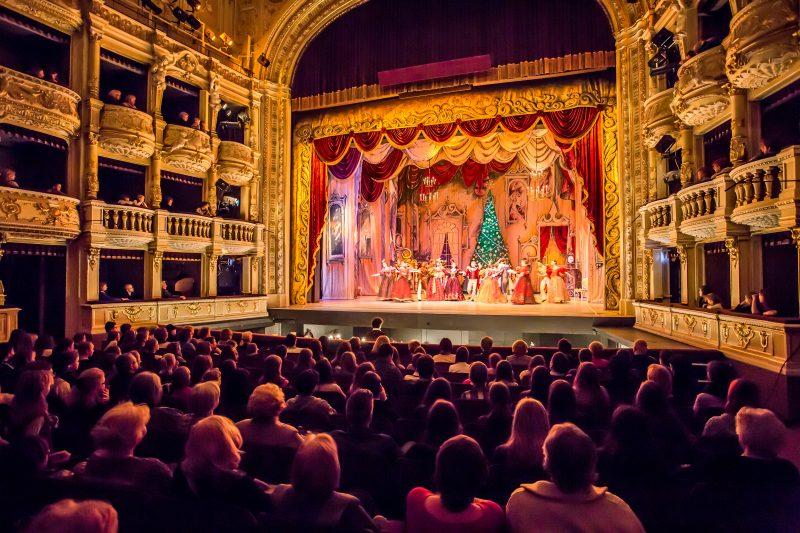 Opera Bratislava