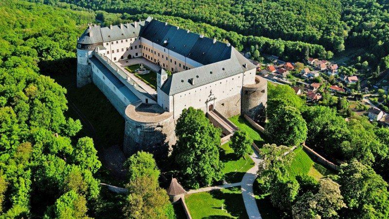 Small Carpathian Wine Route