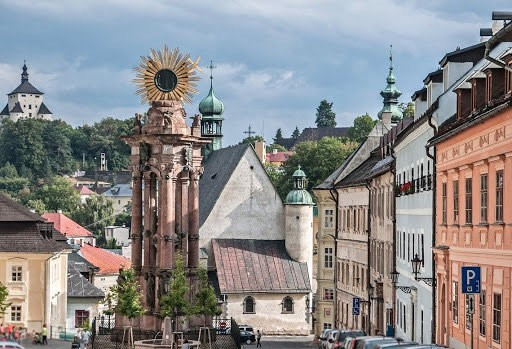 10 things you need to know about Slovakia right know
